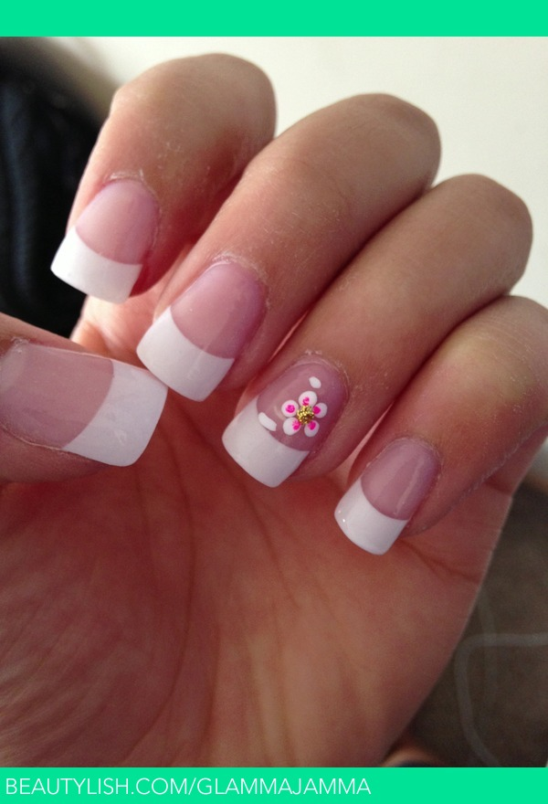 Nail Ideas For Prom For Winter Season Inkcloth