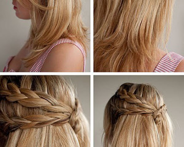 Pretty Hairstyles
