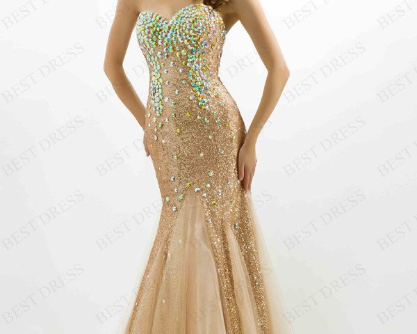 How to Choose a Fabulous Prom Dress for Any Body Type