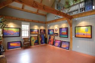 Gigi's Studio