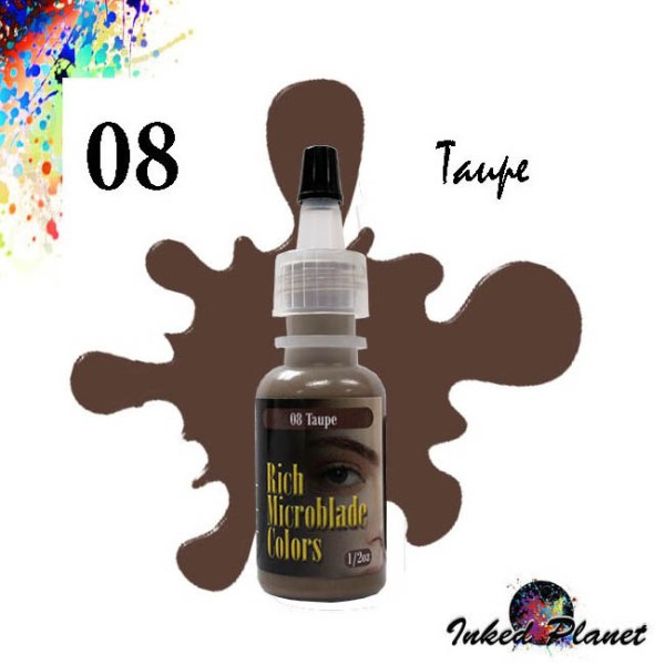 08 Taupe 15ml