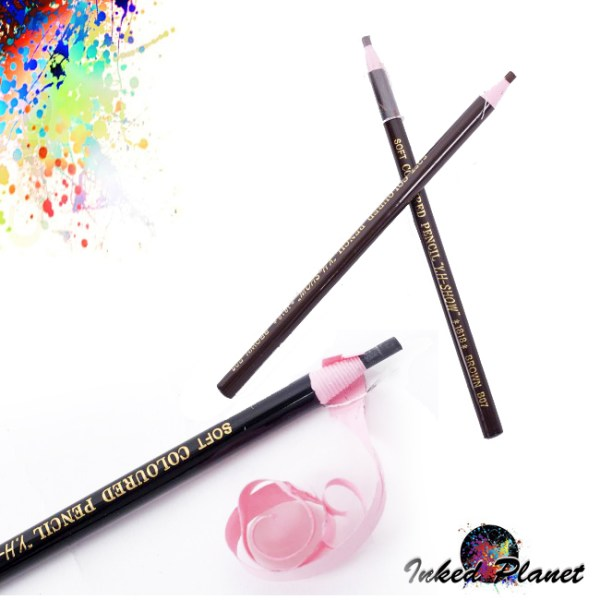 Olovka za obrve Biomaser za trajnu šminku