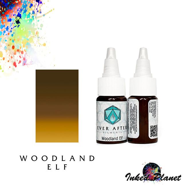05 Woodland Elf
