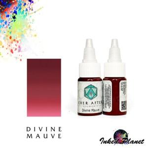 11 Divine Mauve