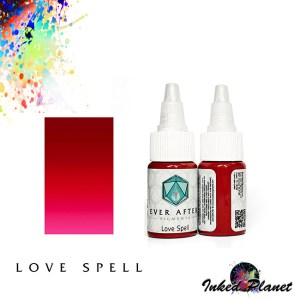 13 Love Spell