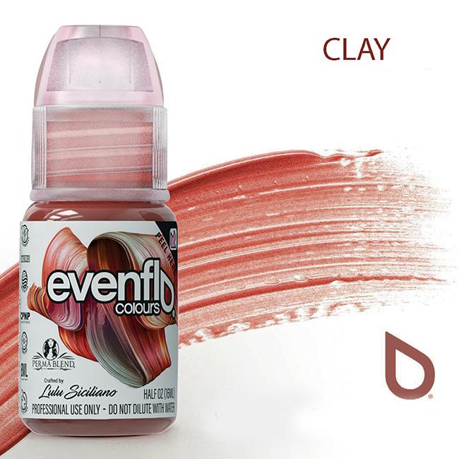Evenflo Clay