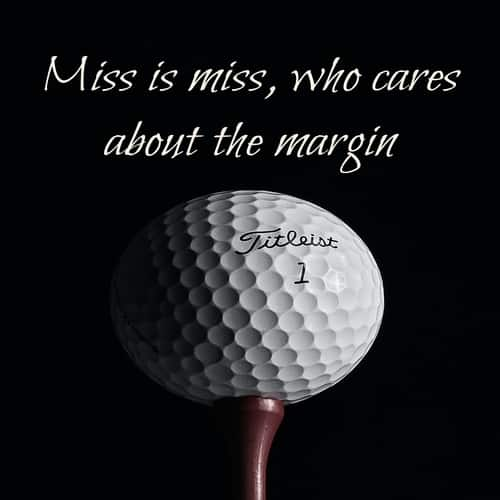 famous golf quote