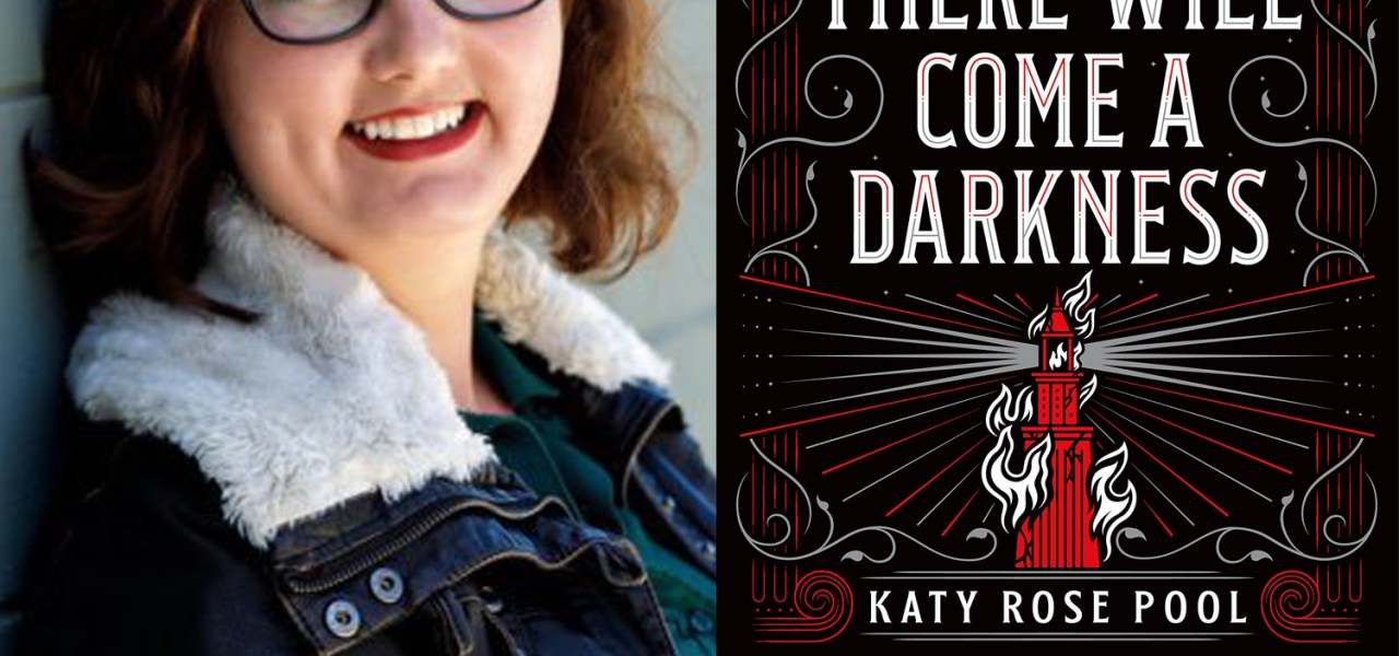 Podcast Episode 31: Katy Rose Pool on Multiple POVs, long-term editing, and magic with soul