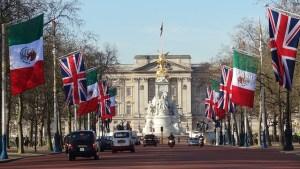 london female travel