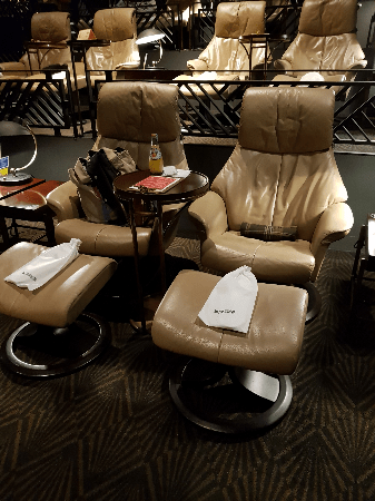 seoul luxury theaters