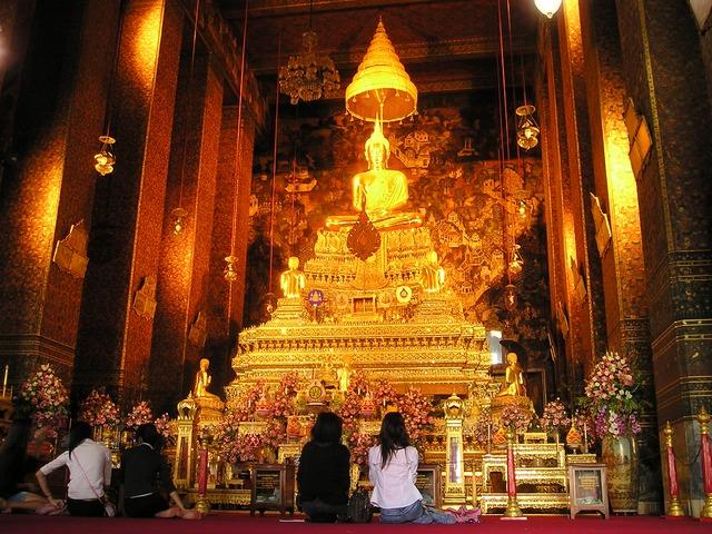 thailand solo female travel