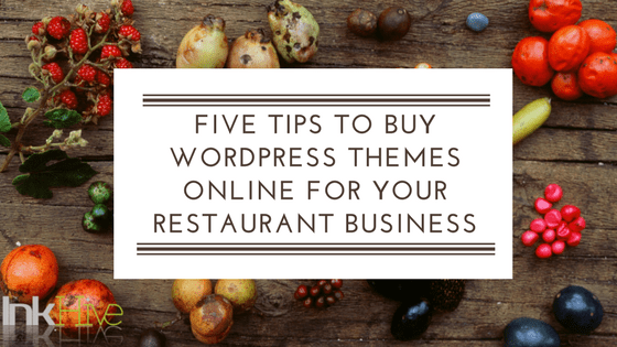 buy WordPress themes online
