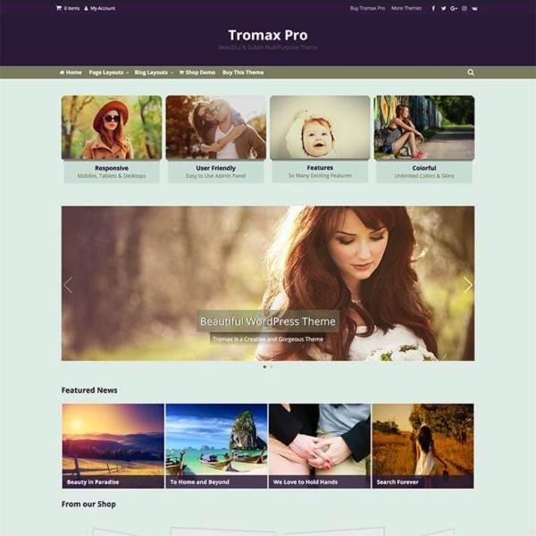 Tromax - InkHive.com