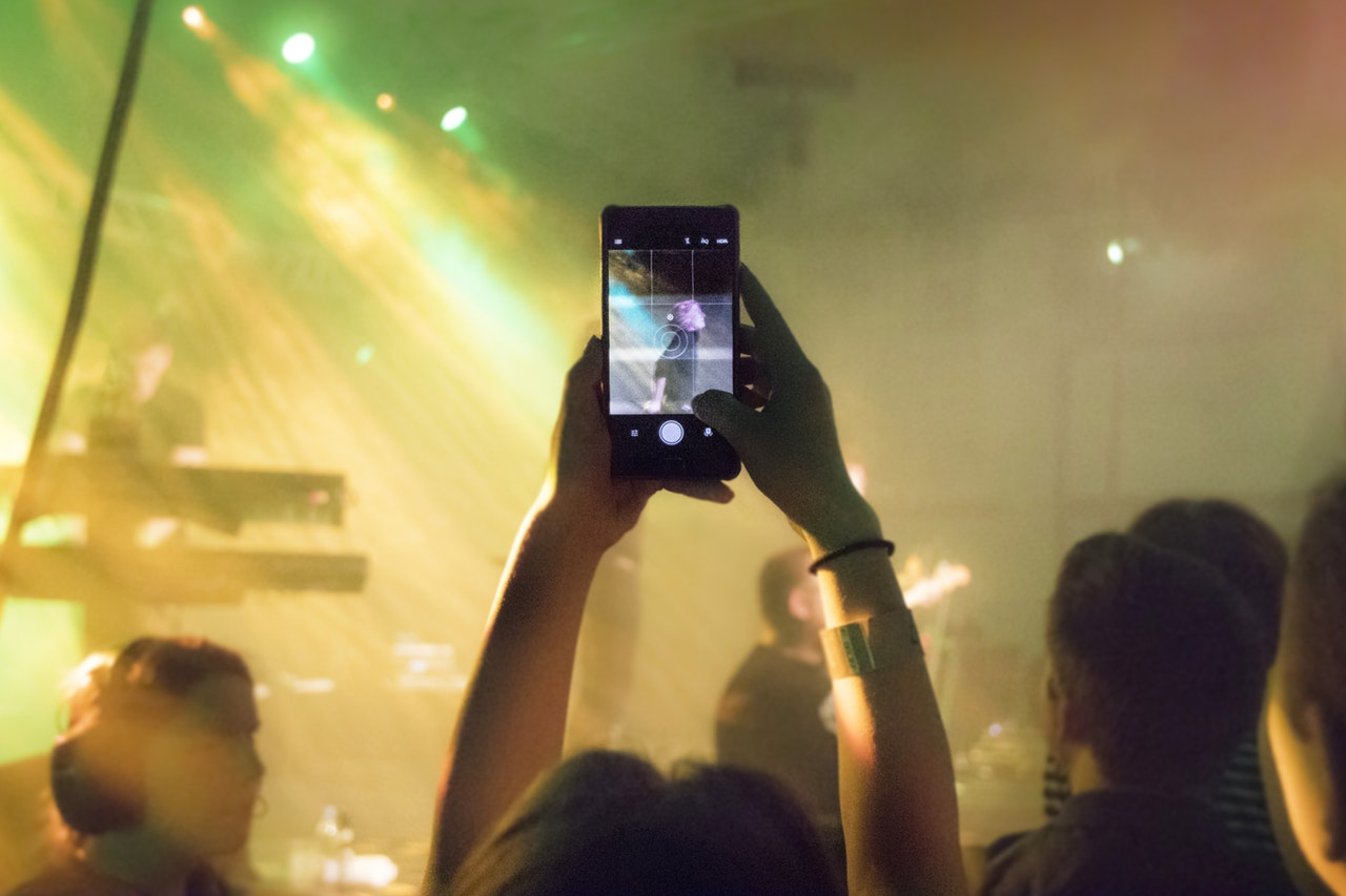 How to add Live Streaming on your Website? - InkHive com