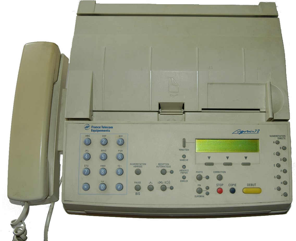 How to send a Fax online? - InkHive com