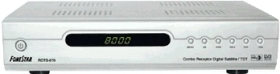 Fonestar RTDS-670