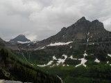 Hiking Logan's Pass
