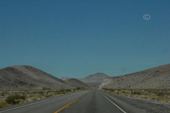 Ah, the open road!