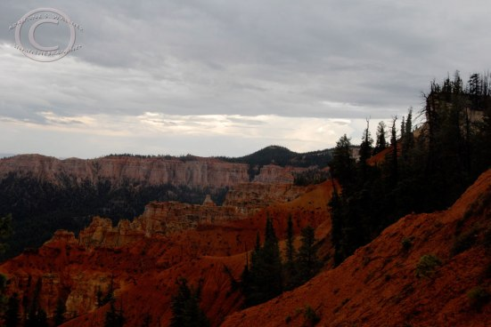 Ponderosa Point, Bryce Canyon