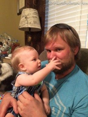 Adorable nephew #2!