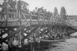 Fishing Bridge -Courtesy of Wikipedia