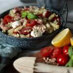 Recette salade Aude
