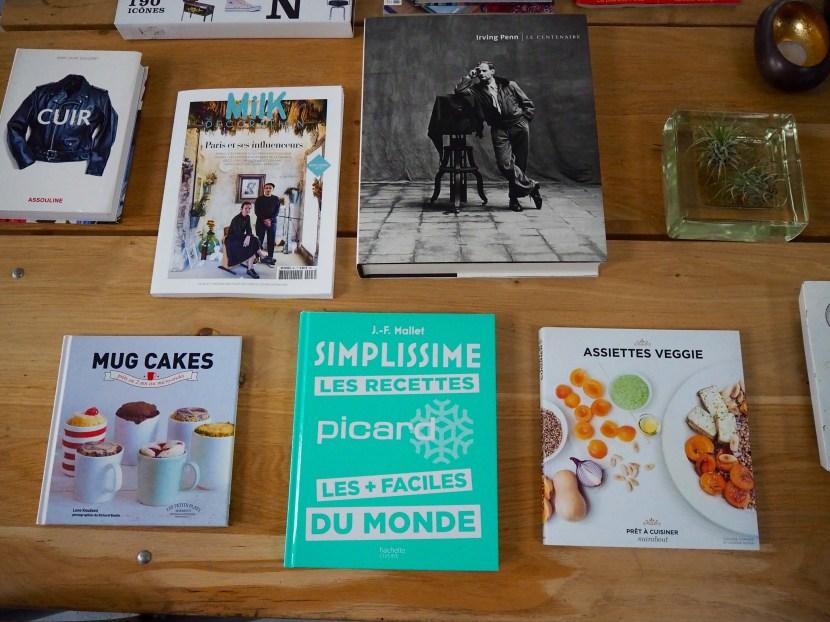 Livres Catherine Dupon