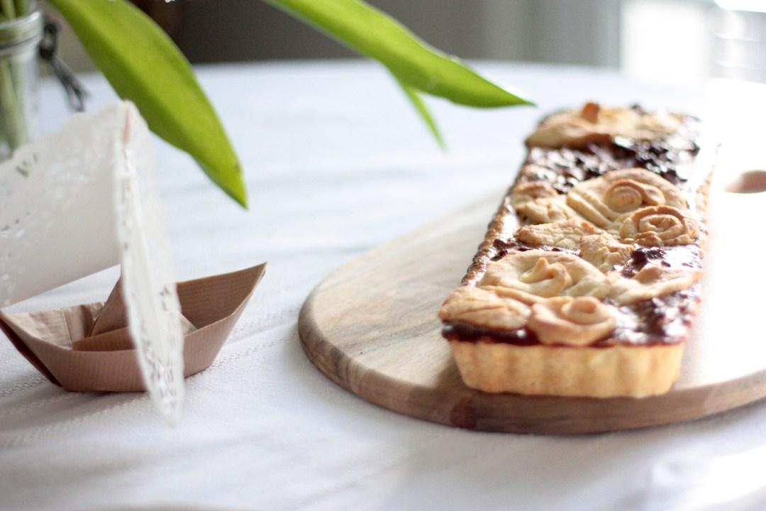Gâteau Coralie Stoll