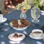 Café au jardin 2