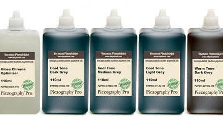 Piezography Pro inks are now online at InkjetMall