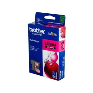Brother LC38 Magenta