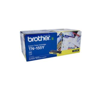 Brother TN155 Yellow