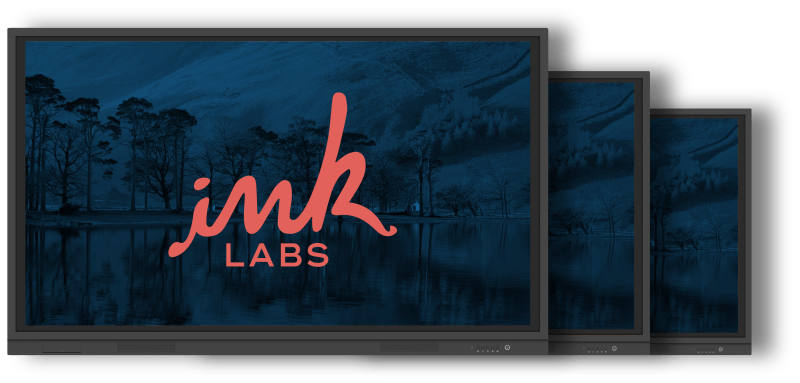 Uteach Interactive Panels Line-Up - Ink Labs