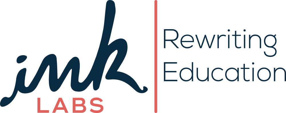 Ink Labs - Rewriting Education
