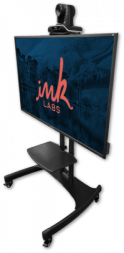 TIGER CMS - Ink Labs