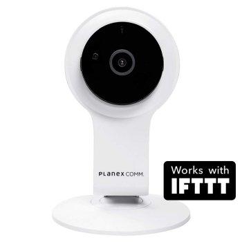 インコのお留守番の様子を確認できるネットワークカメラ