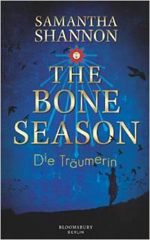 Bone Season_1_Bone Season_Die Träumerin