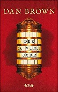 Brown_Der Da Vinci Code_Jugendbuch