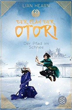 Hearn_Der Clan der Otori_1_Der Pfad im Schnee