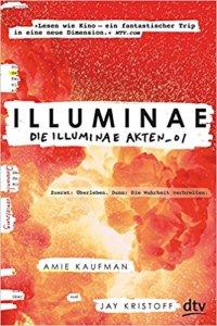 Kristoff_Kaufman_Illuminae_Illuminae_1_deutsch