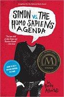 Albertelli_Simon vs the Homo Sapiens Agenda
