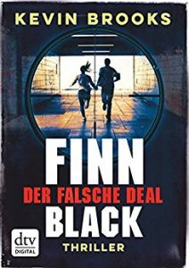 Brooks_Finn Black_Der falsche Deal