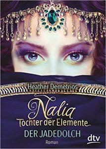 Demetrios_Nalia_Tochter der Elemente_1_Der Jadedolch