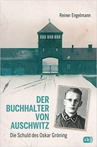 Engelmann_Der Buchhalter von Auschwitz
