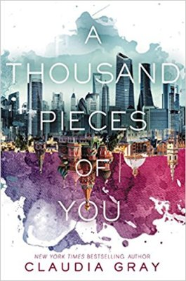 Gray_A Thousand Pieces of You_1
