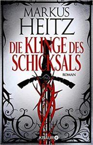 Heitz_Die Klinge des Schicksals