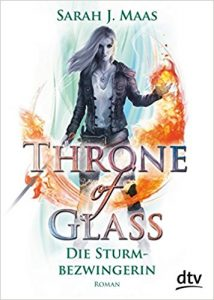 Maas_Throne of Glass_5_Die Sturmbezwingerin_TB