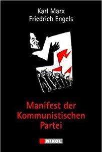 Marx_Engels_Manifest der kommunistischen Partei