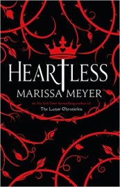Meyer,Marissa_Heartless_1_Heartless