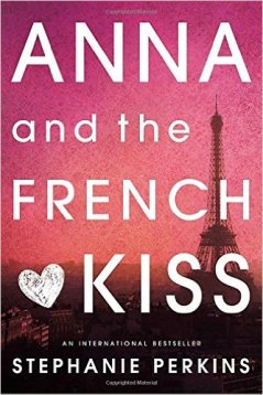 Perkins_Anna and the French Kiss